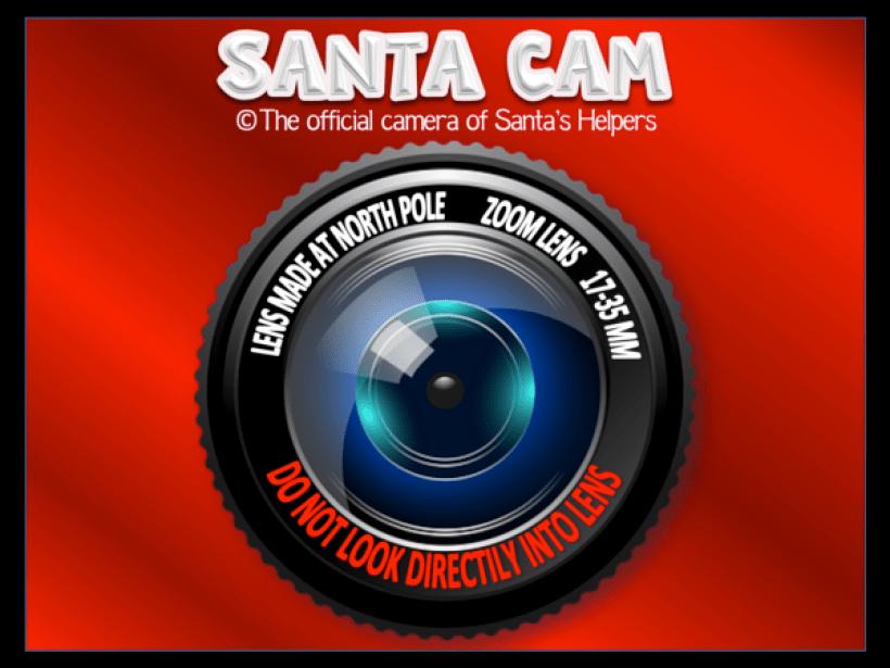 Santa-Cam