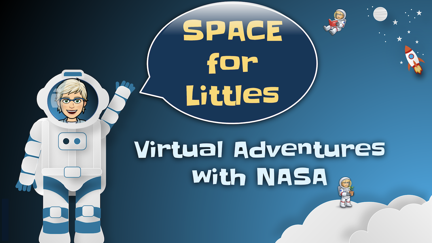 Space for Littles